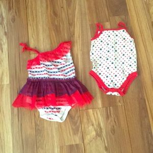 Other - 2 12 months onesies